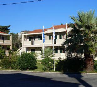 Wohneinheiten Hotel Robolla Beach