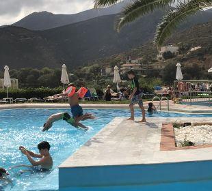 Pool Fodele Beach & Water Park Holiday Resort