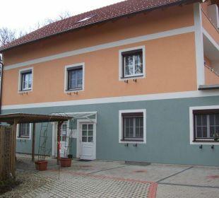 Nebengebäude Hotel Garni Altneudörflerhof