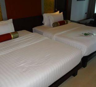 De Luxe Zimmer im Haupthaus La Flora Resort & Spa