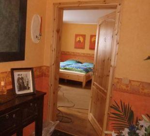 Ein anderes Zimmer Hotel Landhaus Wremer Deel