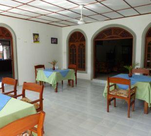Restaurant Bougain Villa