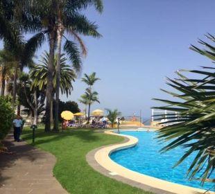 Sommer! Hotel Tigaiga