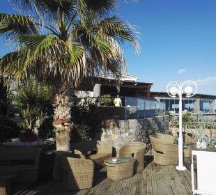 Gastro Ikaros Beach Luxury Resort & Spa