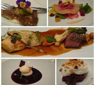 Gala Dinner Parkhotel Frank