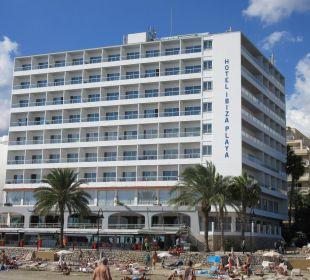 Hotel Ibiza Playa Hotel Ibiza Playa