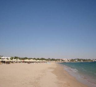 Super Strand, immer Platz