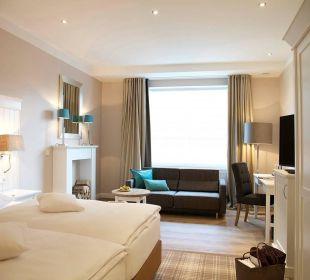 Deluxe Zimmer - NEU 2015 Ringhotel Munte am Stadtwald