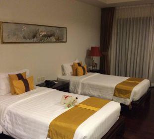 Bett Khao Lak Oriental Resort