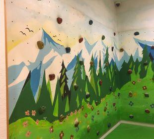 Kinderbetreuung Edelweiss Grossarl - Der Stern in den Alpen