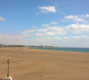Strand Hotel Las Costas