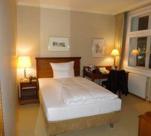 Zimmer 223 Romantik Hotel Bergström
