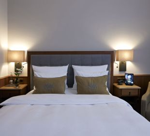 Zimmer Hotel Platzl