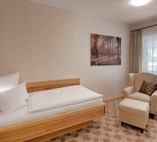 Einzelzimmer Wildbirne Berggasthof Hotel Fritz