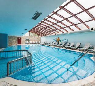 Indoor Pool Majesty Club La Mer (geschlossen)