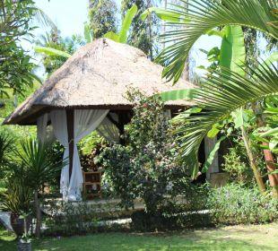 Massagebereich Nusa Indah Bungalows & Villa