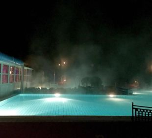 By Night Quellness Golf Resort - Das Ludwig