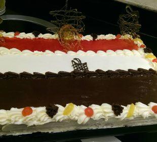 Torte - Pharao Night