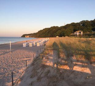 Strand Inselhotel Rügen B&B