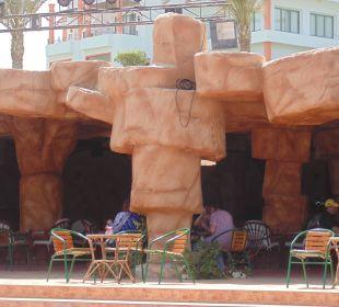 Strandrestaurant / Bar Grotte