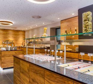 Restaurant Hotel Gartnerkofel