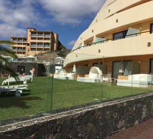 Sonstiges IBEROSTAR Hotel Playa Gaviotas