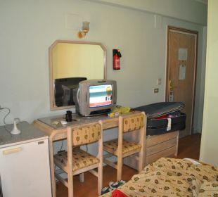 Zimmer 607