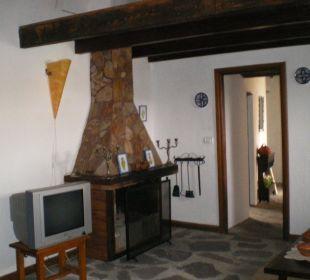 Kamin Casa Rural Aborigen Bimbache
