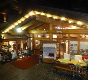 Lobby Hotel Mariandl Singender Wirt