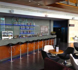 Die Bar Hotel Pullman Barcelona Skipper