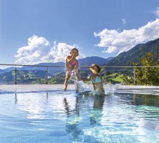 Schwimmbad Hotel Zinnkrügl