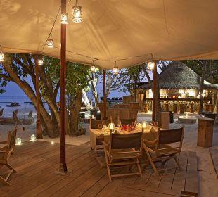 Alizee Restaurant Hotel Constance Moofushi Resort
