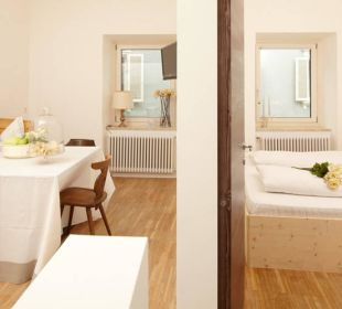 Zimmer Hotel Schwarzer Widder