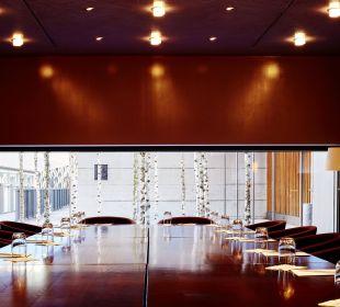 Seminarraum Saletta Hotel Greulich