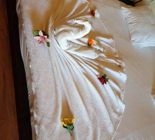 Sehr schön  Siam Elegance Hotels & Spa