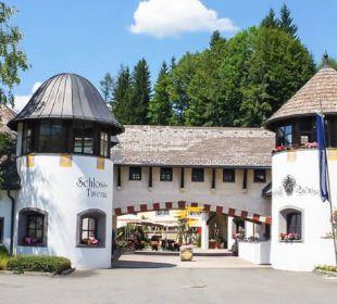 Sommer Family Hotel Schloss Rosenegg