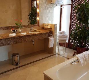 Badezimmer 320 Hotel Botanico