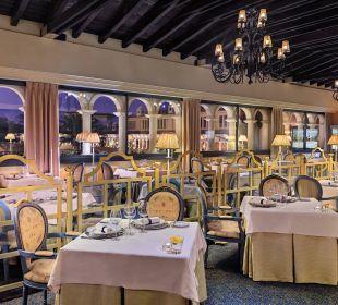 La Cúpula Gran Hotel Atlantis Bahia Real