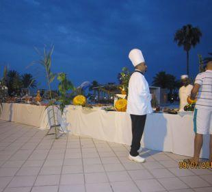 Chefkoch Royal Lido Resort & Spa