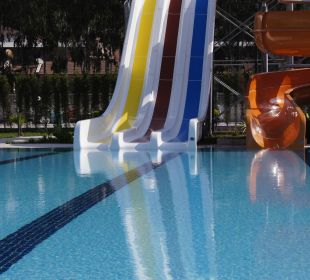 Basen Orient Hotels Roxy Resort