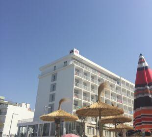 Hotel von Strandsicht JS Hotel Miramar