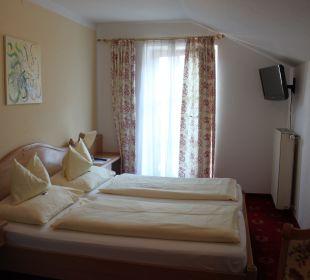 Doppelzimmer Hotel Zimmerbräu
