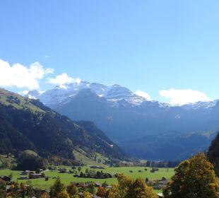 Blick ins Tal Lenkerhof gourmet spa resort