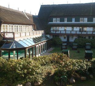 Hotel Forsthaus Damerow Hotel Forsthaus Damerow