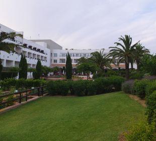 Gartenanlage Fuerte Conil & Costa Luz Resort