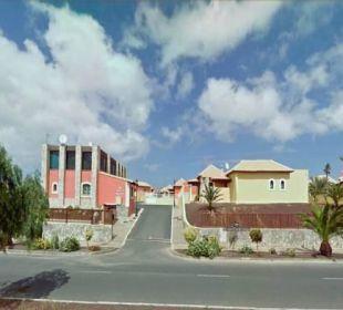 Ausblick Brisas del Mar Villas