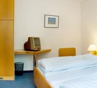 Zimmer Hotel Am Ostpark