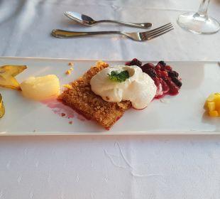 Restaurant Hotel Minos Mare Royal