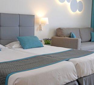 Neu renoviertes Zimmer Hotel Las Costas