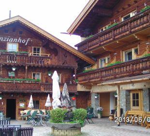 Ansicht Alpengasthof Enzianhof